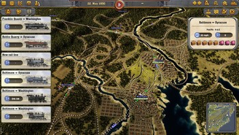 Screenshot4 - Railway Empire
