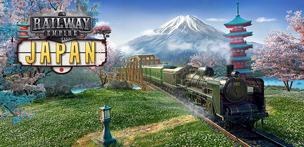 Railway Empire - Japan