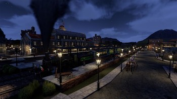 Screenshot5 - Railway Empire: Mexico