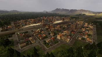 Screenshot6 - Railway Empire: Mexico