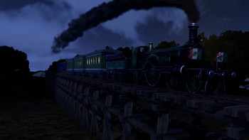Screenshot4 - Railway Empire: Mexico