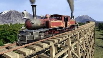 Screenshot1 - Railway Empire: Mexico