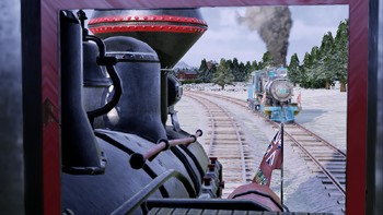 Screenshot5 - Railway Empire: The Great Lakes