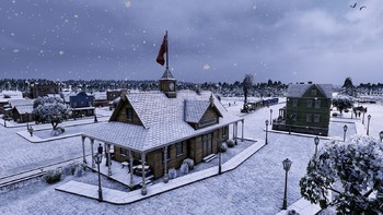 Screenshot3 - Railway Empire: The Great Lakes