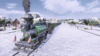 Screenshot1 - Railway Empire: The Great Lakes