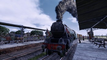 Screenshot5 - Railway Empire: Great Britain & Ireland
