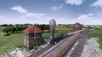 Screenshot8 - Railway Empire: Great Britain & Ireland