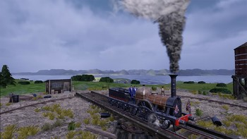 Screenshot10 - Railway Empire: Great Britain & Ireland