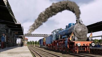 Screenshot2 - Railway Empire: Germany