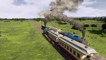 Screenshot6 - Railway Empire: Germany