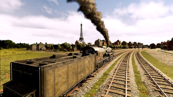 Screenshot11 - Railway Empire: France