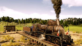 Screenshot4 - Railway Empire: France