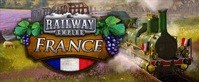 Railway Empire: France