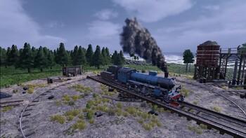 Screenshot10 - Railway Empire: Northern Europe