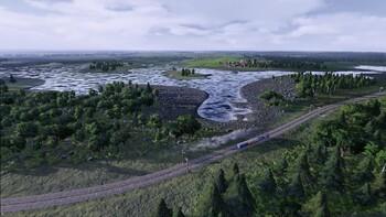 Screenshot3 - Railway Empire: Northern Europe