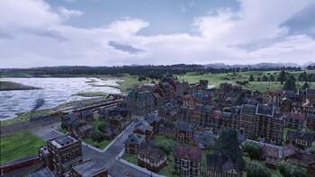 Screenshot5 - Railway Empire: Northern Europe