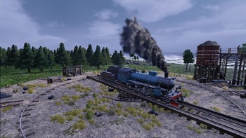 Screenshot10 - Railway Empire: Northern Europe