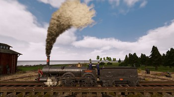 Screenshot1 - Railway Empire: Northern Europe