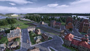 Screenshot7 - Railway Empire: Northern Europe