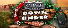 Railway Empire: Down Under