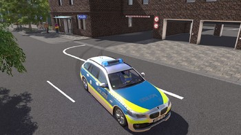 Screenshot3 - Autobahnpolizei Simulator 2