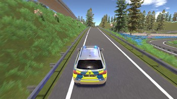 Screenshot6 - Autobahnpolizei Simulator 2