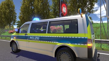 Screenshot7 - Autobahnpolizei Simulator 2