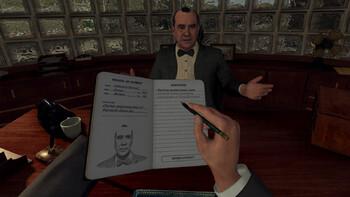 Screenshot4 - L.A. Noire : The VR Case Files