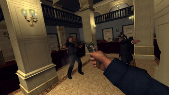 Screenshot8 - L.A. Noire : The VR Case Files