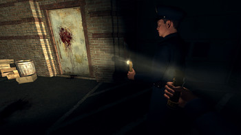 Screenshot3 - L.A. Noire : The VR Case Files