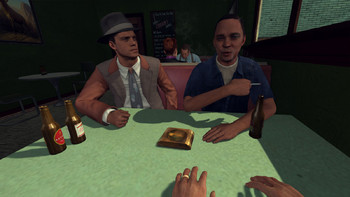 Screenshot9 - L.A. Noire : The VR Case Files