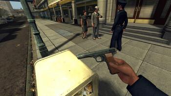 Screenshot2 - L.A. Noire : The VR Case Files