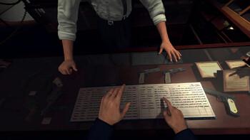 Screenshot5 - L.A. Noire : The VR Case Files