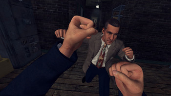 Screenshot6 - L.A. Noire : The VR Case Files