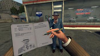 Screenshot7 - L.A. Noire : The VR Case Files