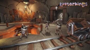Screenshot2 - Looterkings