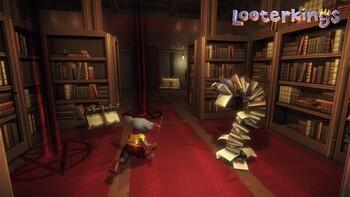 Screenshot9 - Looterkings