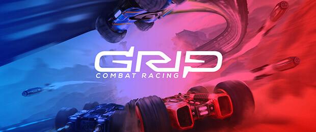 Zum Kotzen: Arcade-Rennspiel GRIP: Combat Racing jetzt mit VR-Modus