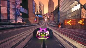Screenshot3 - GRIP: Combat Racing