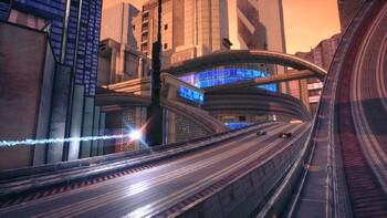 Screenshot5 - GRIP: Combat Racing