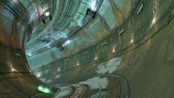 Screenshot6 - GRIP: Combat Racing