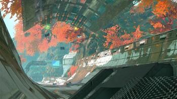 Screenshot1 - GRIP: Combat Racing
