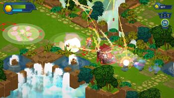 Screenshot1 - Next Up Hero