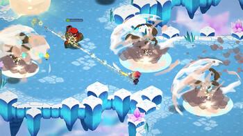Screenshot5 - Next Up Hero