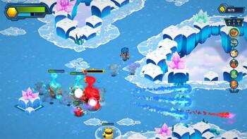 Screenshot2 - Next Up Hero