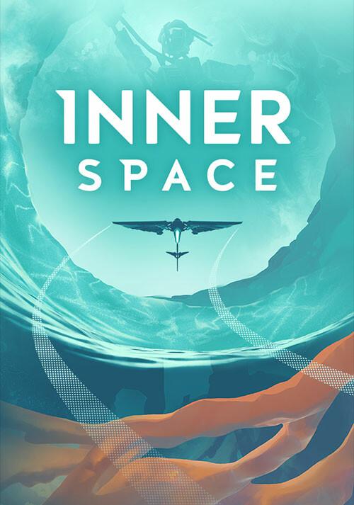 InnerSpace - Cover / Packshot