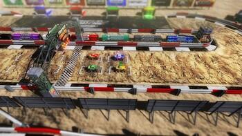Screenshot3 - SuperTrucks Offroad