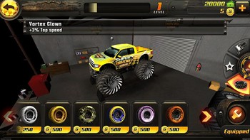 Screenshot4 - SuperTrucks Offroad
