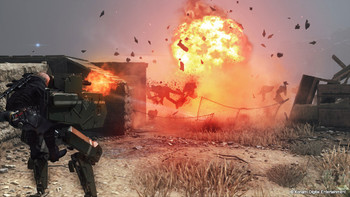 Screenshot8 - Metal Gear Survive