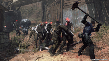 Screenshot6 - Metal Gear Survive